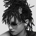 Willow Smith: The New Face of Chanel Eyewear (Pics & Video)