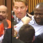Too Much to Bear: Grieving Father Attacks Daughter's Killer in Court (WATCH)