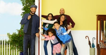 mike epps & uncle buck cast