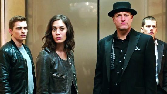 now you see me 2 - cast