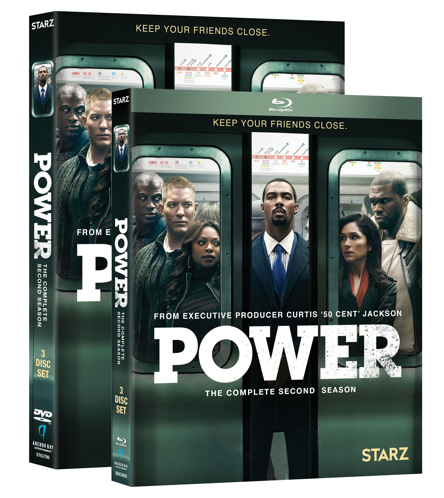 power, starz