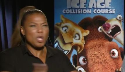 queen latifah - ice age