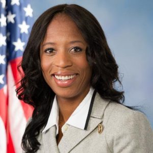 Rep. Mia Love (R-Utah)