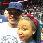 T.I.'s Stepdaughter Zonnique Arrested for Carrying Gun Through Airport Security