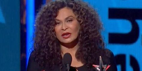 tina lawson (at bet awards1)