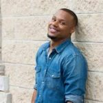 The Pulse of Entertainment: Todd Dulaney's Carving a Place in Gospel Music with 'A Worshipper's Heart'