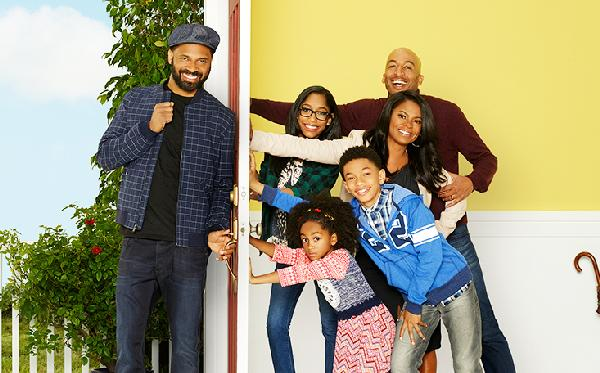 uncle-buck cast including mike epps