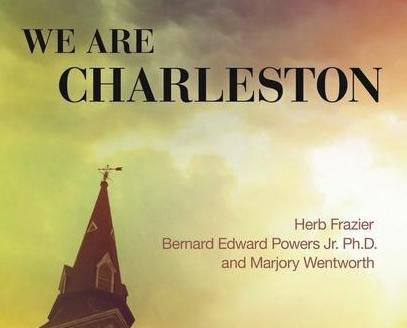 we are charleston - cover1