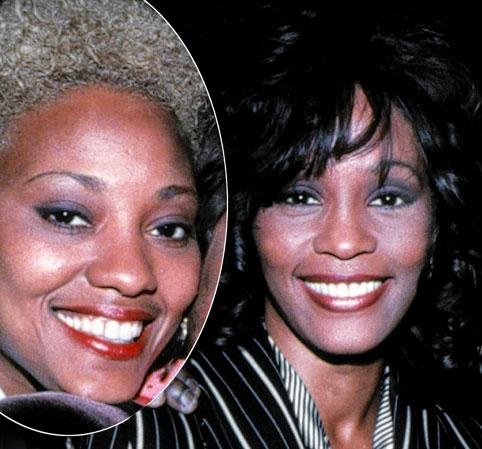 whitney houston & robyn crawford1