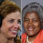 Outgoing DNC Head Debbie Wasserman Schultz Replaced by Donna Brazile; Booed at Convention Event (Watch)