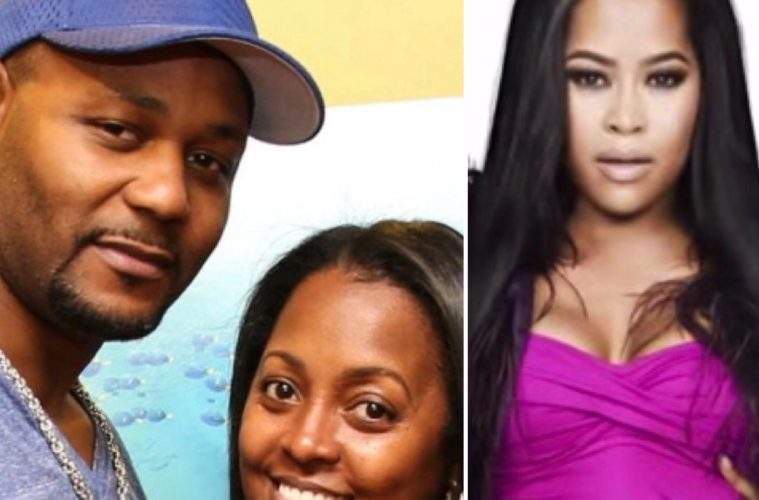 'Cosby Show' Star Keshia Knight Pulliam Pregnant With First Child