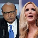 Ann Coulter's Tweet Mocking Hero Soldier's Dad Even Too Much for Fellow Conservatives
