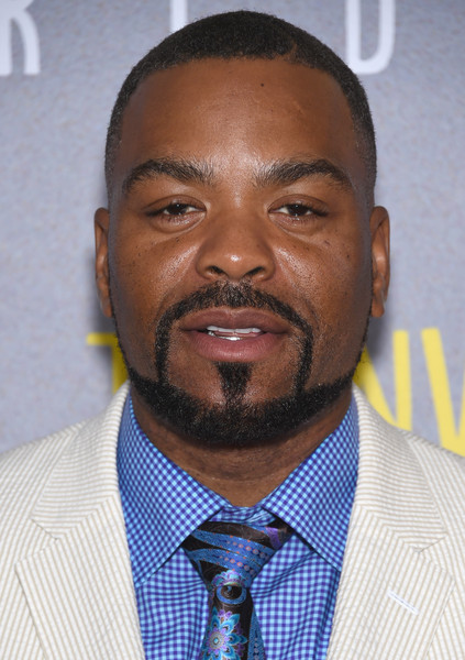 "Method Man attends the ""Trainwreck"" New York Premiere at Alice Tully Hall on July 14, 2015 in New York City."