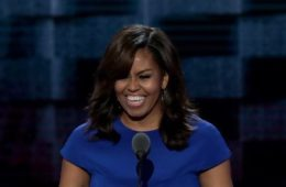 Michelle+Obama+Democratic+National+Convention+smMcxQsrhLjl
