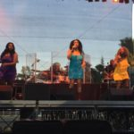 Concert Review:  The Pointer Sisters are STILL excited!