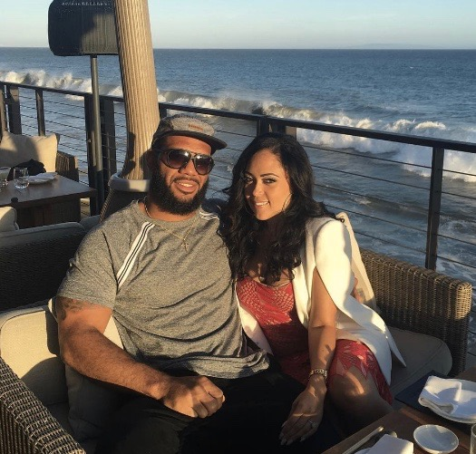 La Rams Players And Wives Set For E Reality Series