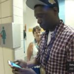 'SNL's' Michael Che Searches RNC for Black People While Playing 'Trumpemon Go' (Watch)