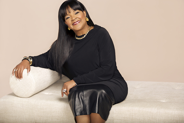 Eleven-time Grammy Award winner Pastor Shirley Caesar honored with star on the Hollywood Walk of Fame and releases new album 'Fill This House.'