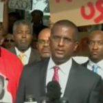 Alton Sterling Family Attorney Thanks Technology Companies at Press Conference