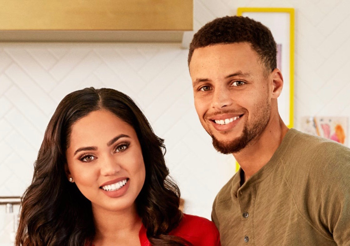 343d15b6ebf Ayesha Curry on NBA Finals Rant   I Didn t Think About the Ramifications