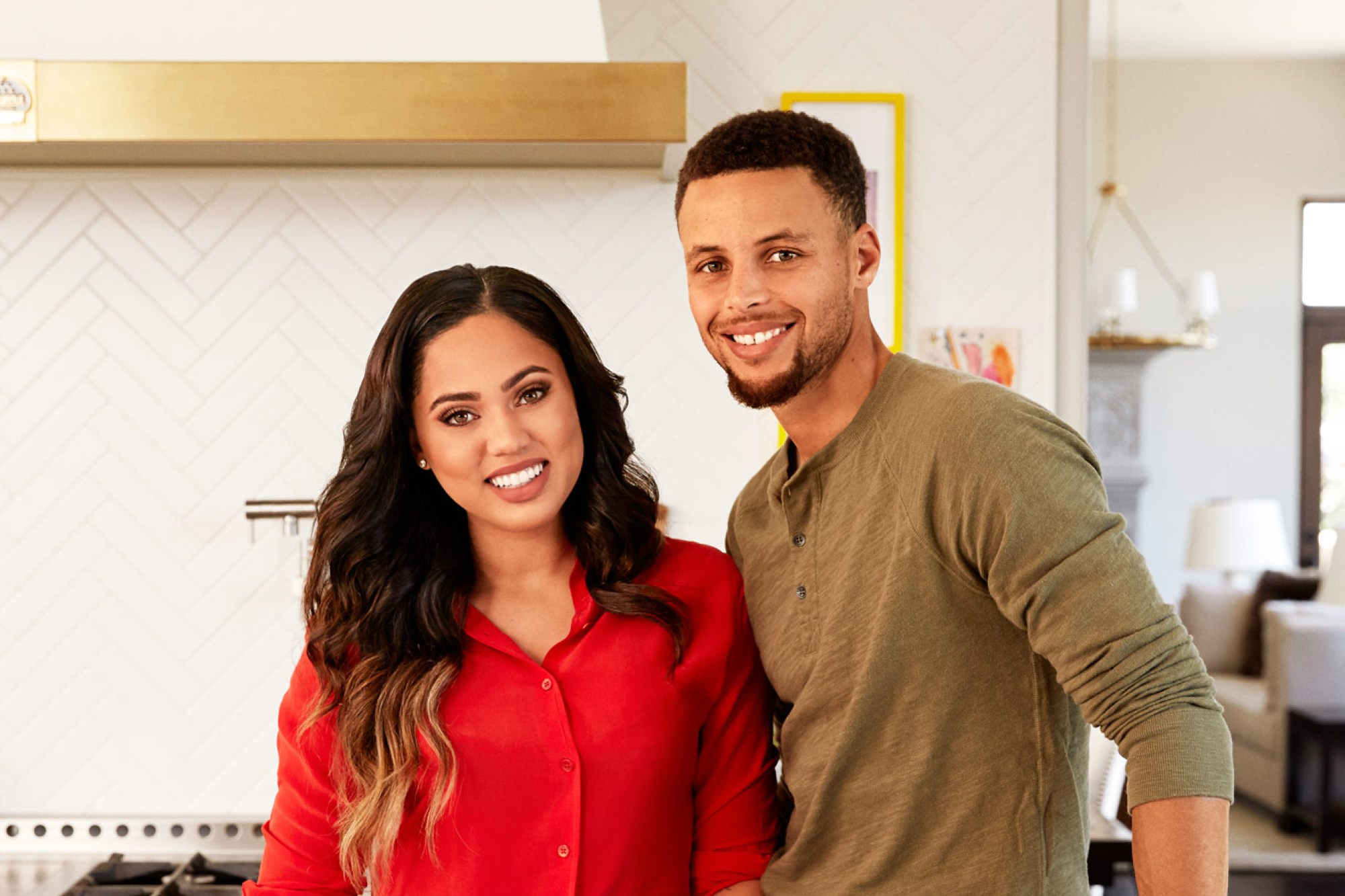 Ayesha Curry on NBA Finals Rant: 'I Didn't Think About the ...
