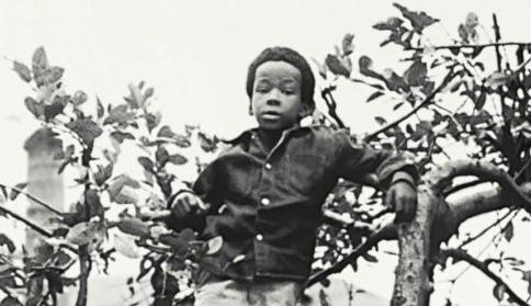 bobby brown - as little boy