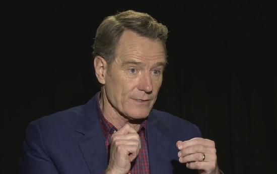 bryan cranston - screenshot