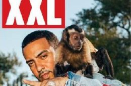 french montana - xxl cover