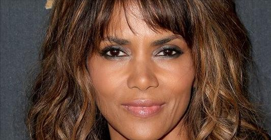 halle berry (head-face)