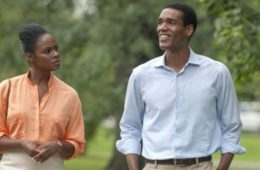 Barack, Michelle first date story