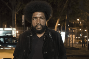 Questlove, The Roots