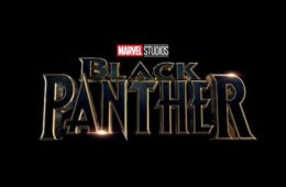 Black Panther logo - marvel