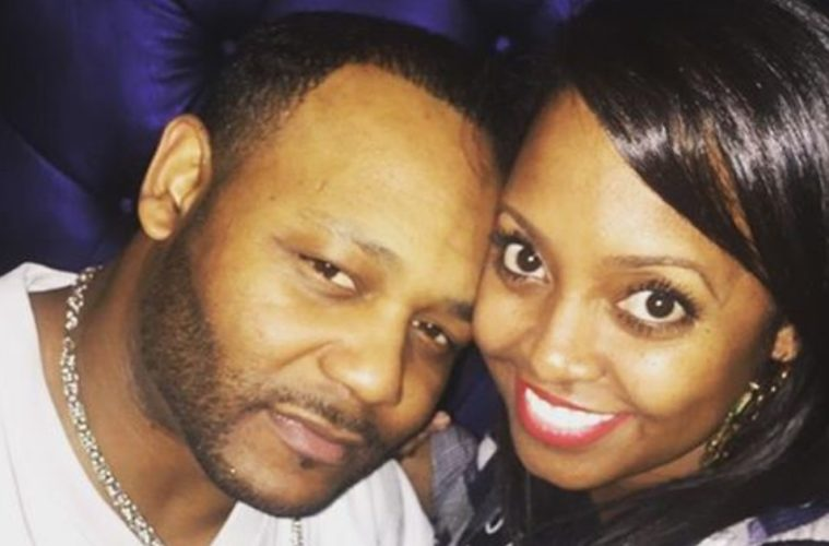 The Cosby Show's Keshia Knight Pulliam Responds to Ed Hartwell's Divorce Filing