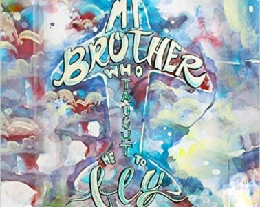 my brother who taught me to fly, c brookins