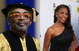 Spike Lee, Omarosa