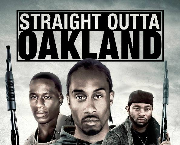 straight outta oakland - flyer1