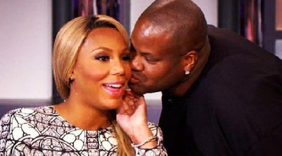 What Divorce? Tamar and Vince Shut Down the Rumors