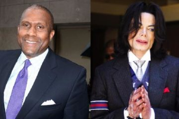 tavis smiley & michael jackson