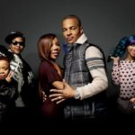 The' Family Hustle' Returns Tonight Amid Report of T.I. & Tiny Split … Again