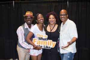 Tom Joyner, host of the nationally syndicated Tom Joyner Morning Show®, along with Allstate Insurance Company, is celebrating family fun with the 2016 Allstate Tom Joyner Family Reunion.