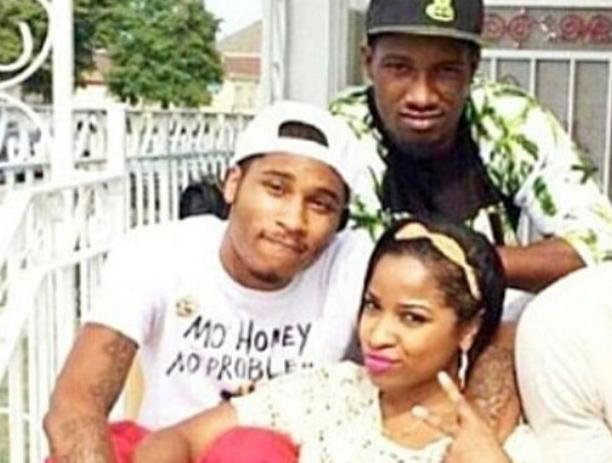 Reality TV star Toya Wright's 2 brothers gunned down in New Orleans