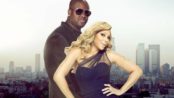 Are Tamar Braxton & Vince Herbert Calling It Quits?