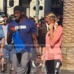 Pics of Robert Griffin III With New Blonde Surface Hours After News of Divorce