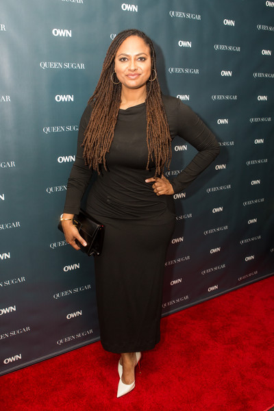 "Director Ava DuVernay attends a cocktail reception for ""Queen Sugar"" at Liberty Kitchen on July 2, 2016 in New Orleans, Louisiana."
