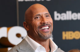 """Dwayne Johnson attends the HBO """"Ballers"""" Season 2 Red Carpet Premiere and Reception on July 14, 2016 at New World Symphony in Miami Beach, Florida."""
