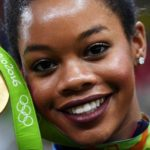 Gabby Douglas Joins Judging Panel for 2017 Miss America Pageant