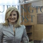 Arianna Huffington Set to Leave Huffington Post for New Venture