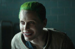 """Jared Leto plays """"The Joker"""" in the film. But one fan feels he should have had more screen time."""