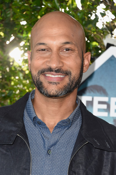 Actor Keegan-Michael Key attends the Teen Choice Awards 2016 at The Forum on July 31, 2016 in Inglewood, California.