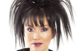 "Billboard topping Japanese Jazz pianist Keiko Matsui releases new album ""Journey to the Heart."""